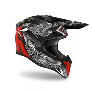 Airoh Wraap Off Road Helmet