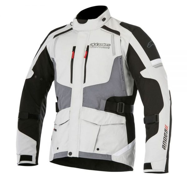 Alpinestars Andes V2 jacket Grey