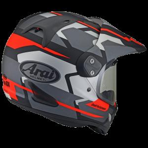 Arai Tx4 Depart Grey Helmet