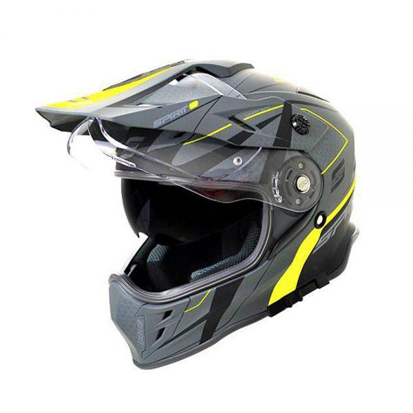 Spirit DSV3 Helmet