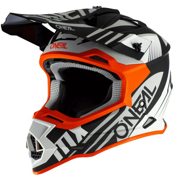 oNeal Series 2 Off Road Helmet