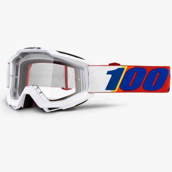 100% Accuri goggle