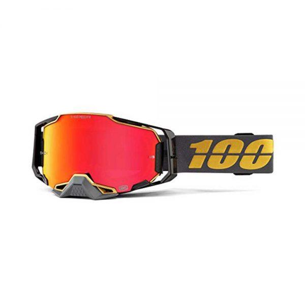 100% Armega goggle