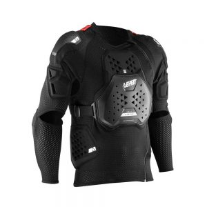 Leatt GPX 3DF hybrid body protector