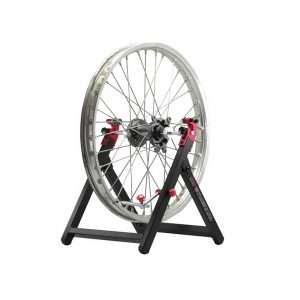 Dirt Freak (DRC) Gyro wheel balance stand