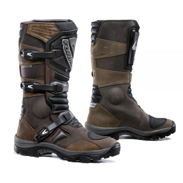 Forma Adventure high boots