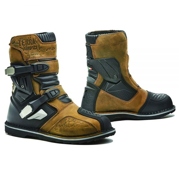 Forma Terra Evo Low Motorcycle Boots