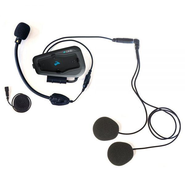 Cardo Freecom 2+ Communication System Single Pack