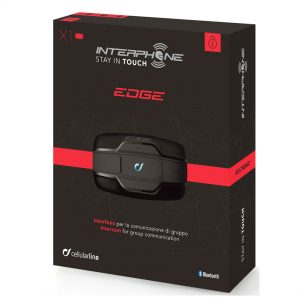 Interphone Edge Bluetooth