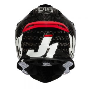 Just1 J12 Pro Racer Motocross Helmet