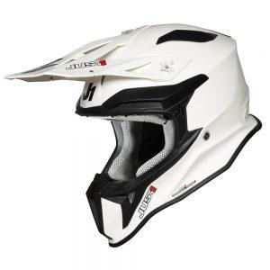 Just1 J18 Solid Motocross Helmet