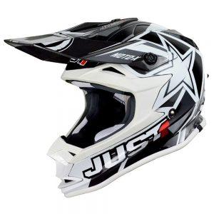 Just1 J32 Pro MotoX Motocross Helmet