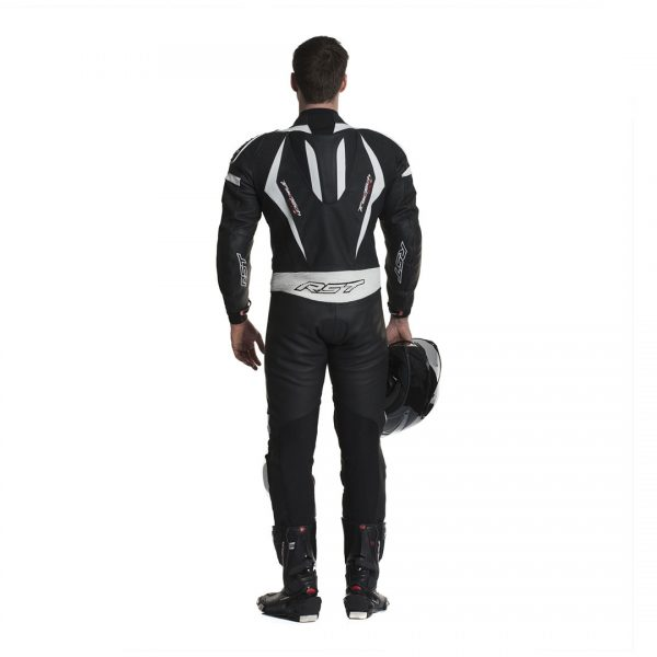 RST Tractech Evo 2 leather suit