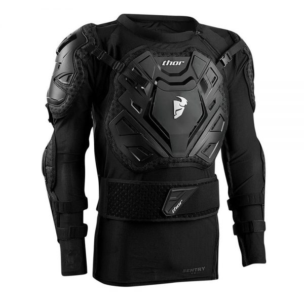 Thor Sentry XP Body Armour