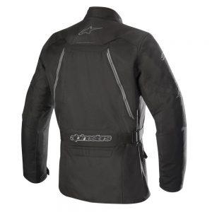 Alpinestars Volcano drystar jacket