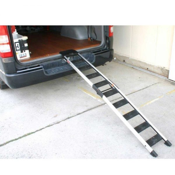 Dirt Freak (DRC) folding ramp 2.1m
