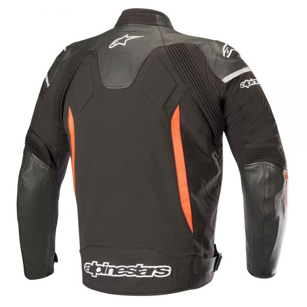 Alpinestars SPX Leather/Textile Jacket