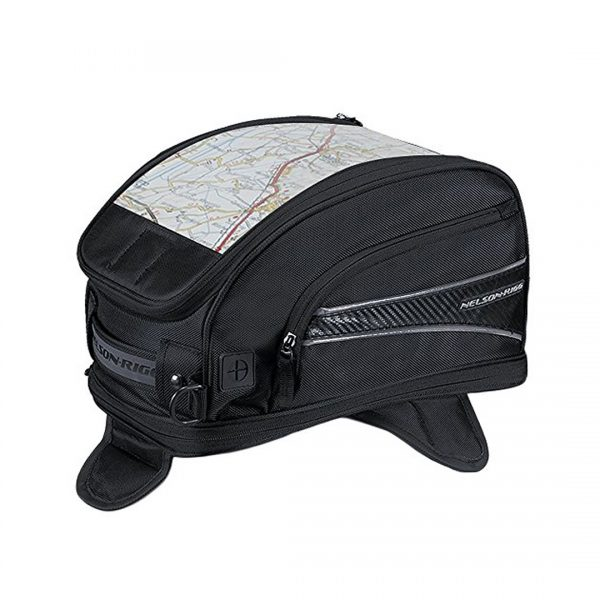 Nelson Rigg CL2015 Journey tank bag