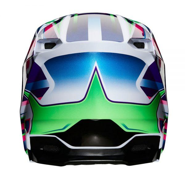 FOX V1 Gama Motocross Helmet